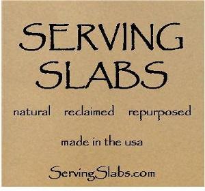 Serving Slabs