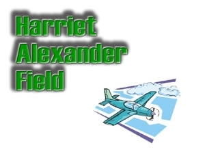 Harriet Alexander Field