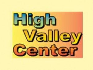 High Valley Center