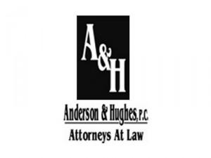Anderson & Hughes, P.C.