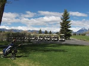 Salida Golf Club Bar & Grill