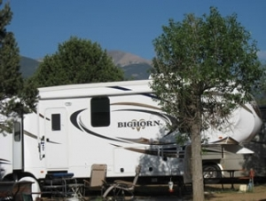 Bighorn Park Campground and RV Resort