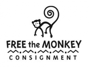Free the Monkey Consignment