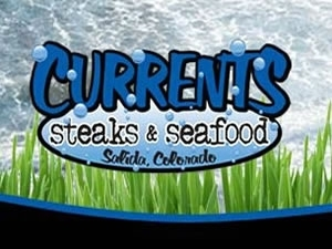 Currents Steak & Seafood