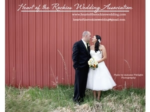 Heart of the Rockies Wedding Association