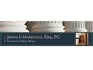 Jenna L. Mazzucca, Esq., PC