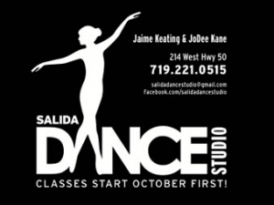 Salida Dance Studio