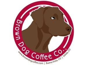 Brown Dog Coffee Company, Salida