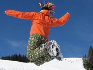 Mountain Sports Travel