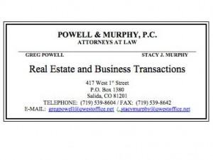 Powell & Murphy, P.C.