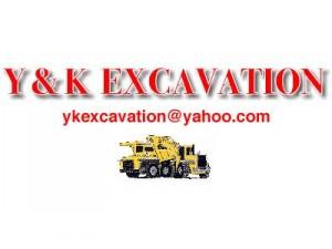 Y & K Excavation