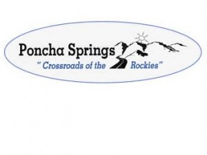 Poncha Springs Town Government