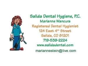 Salida Dental Hygiene