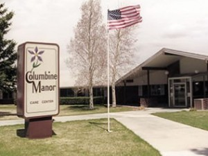 Columbine Manor Care Center