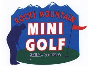 Rocky Mountain Mini-Golf