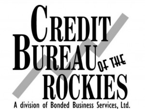 Credit Bureau of the Rockies